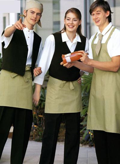 酒店宾馆制服