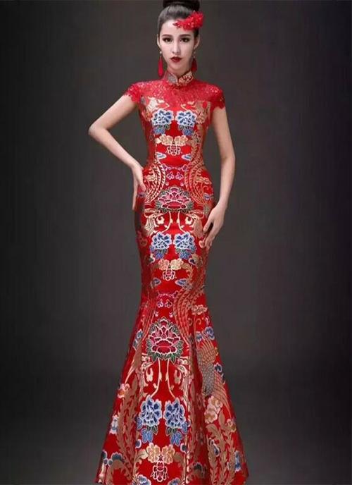 北京旗袍定做