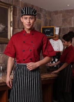 哈尔滨厨师
