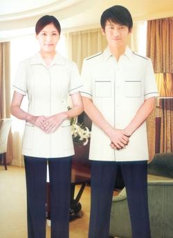 黑龙江工作服