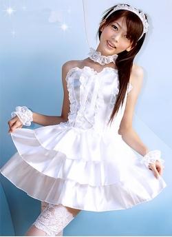 夜场公主服