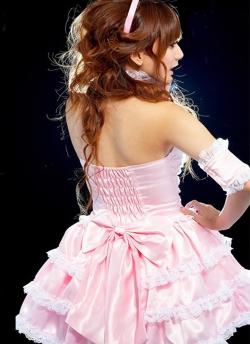 夜场公主服装