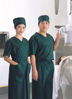 医疗美容制服